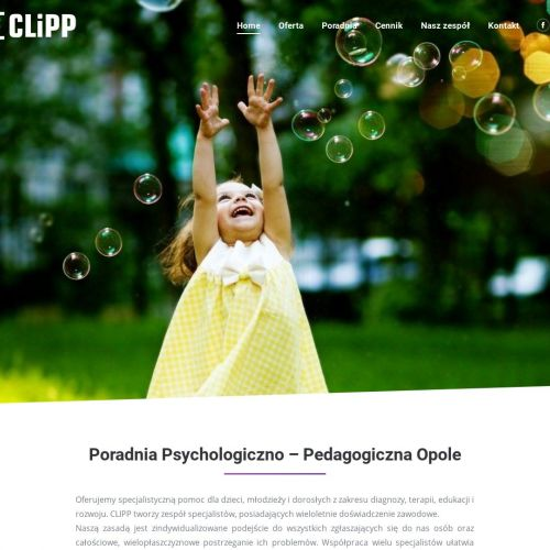 Psycholog Opole