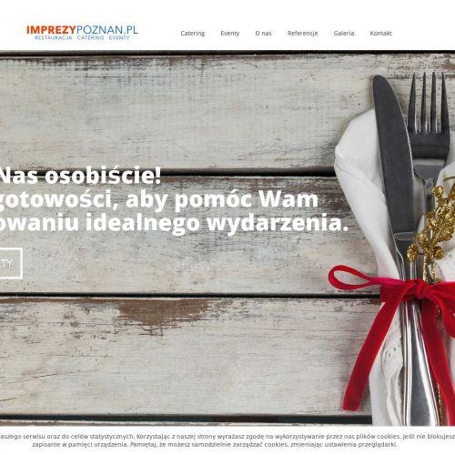 Posiłek profilaktyczny Poznań