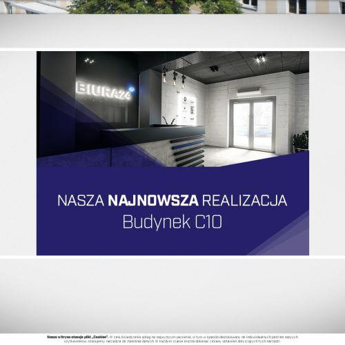 Wynajem lokali biurowych warszawa wola w Warszawie