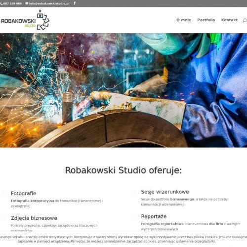 Fotografia korporacyjna Wrocław