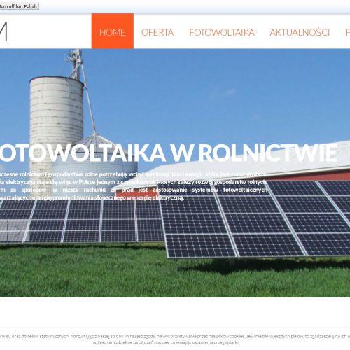 Fotowoltaika w Krakowie