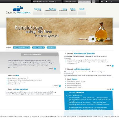 Rejestracja wyrobów medycznych