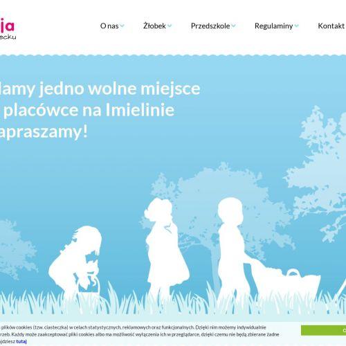 Warszawa - żłobek warszawa prywatny