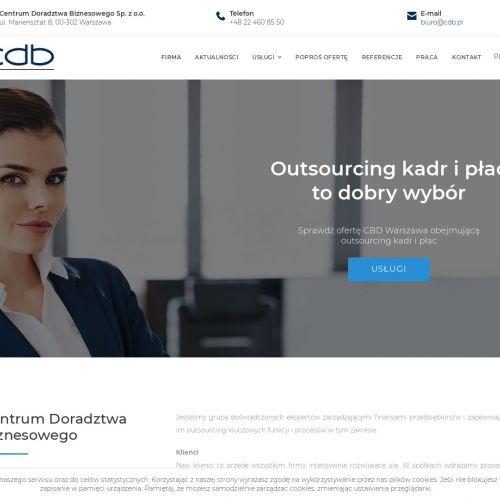 Outsourcing w księgowości - Warszawa