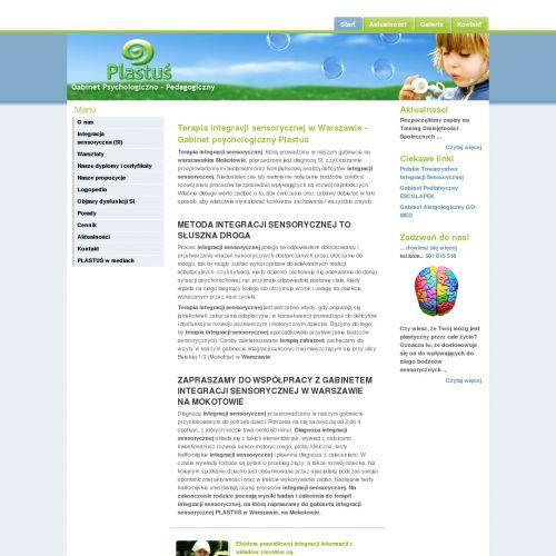 Diagnoza sensoryczna