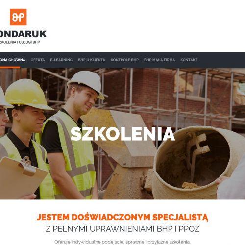 Ożarów Mazowiecki - szkolenia wstępne bhp