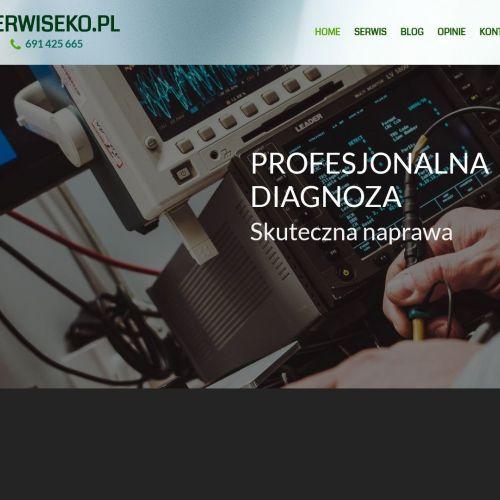 Serwis roboclean Warszawa