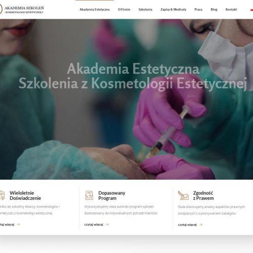 Szkolenia mezoterapia igłowa w Lublinie