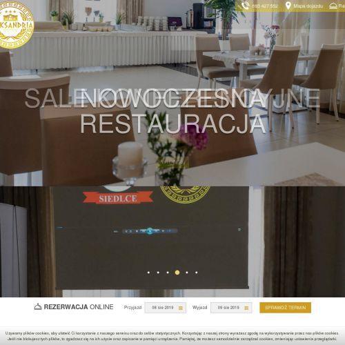 Restauracje w Siedlcach