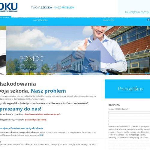 Kraków - dopłaty do odszkodowań