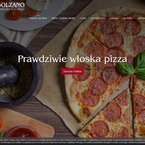 Pizza warszawa wyględów - Warszawa
