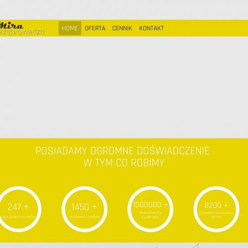 Tanie przeprowadzki - Warszawa