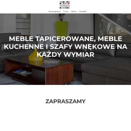 Ekskluzywne meble skórzane w Piotrkowie Trybunalskim