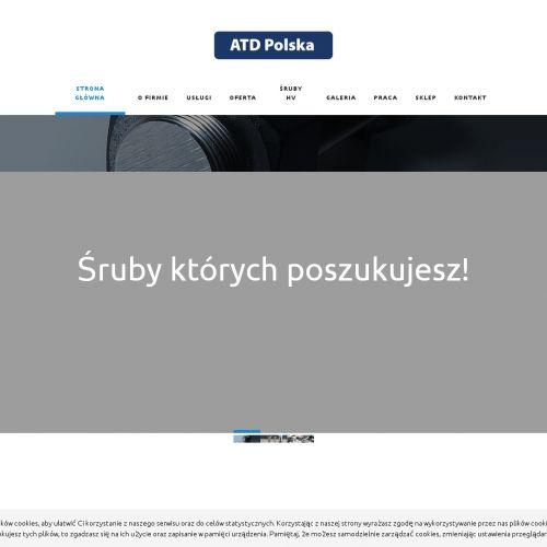 Warszawa - tarcza do cięcia stali