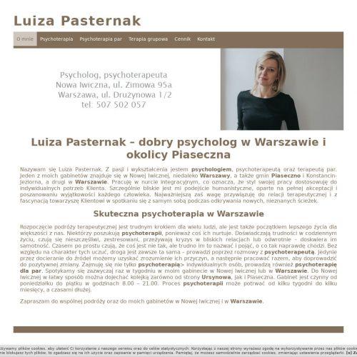 Psychoterapia dla par warszawa ursynów w Warszawie