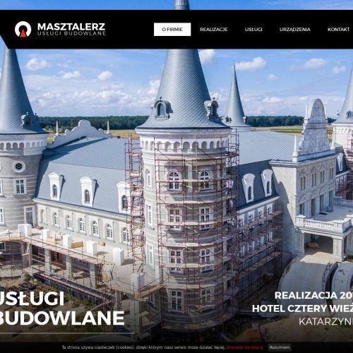 Konstrukcje stalowe w Wrocławiu