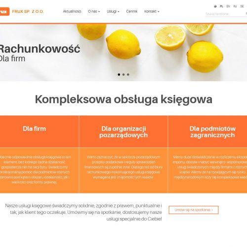 Warszawa - rozliczanie fundacji