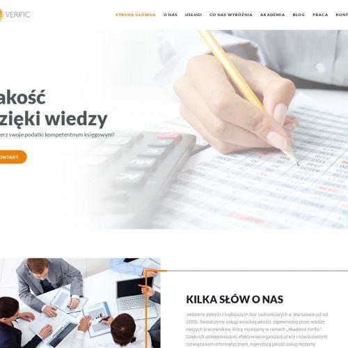 Zakładanie firmy w Warszawie
