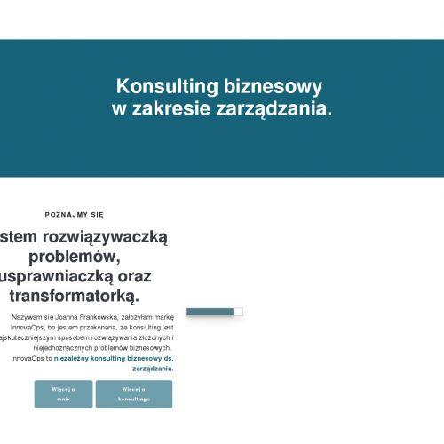 Strategie biznesowe - Warszawa