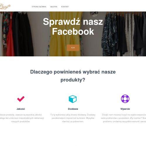 Lubliniec - luksusowa odzież