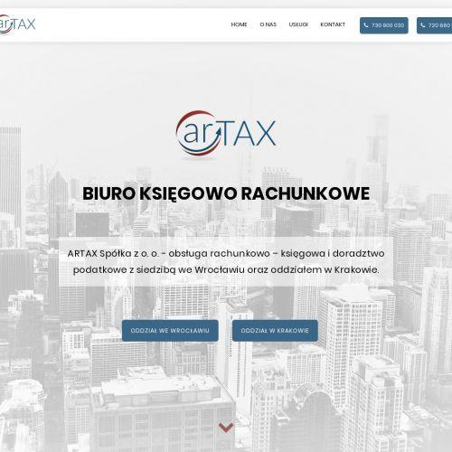 Cennik usług księgowych w Krakowie
