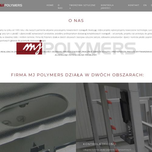 Kontrola pojemników samochodowych - Poznań