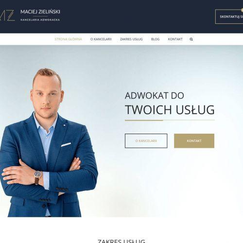Prawo spadkowe adwokat Olsztyn