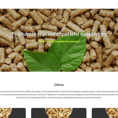Pellet drzewny cena Puszczykowo