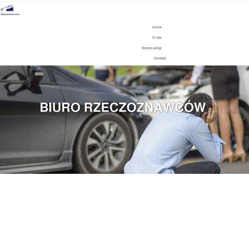 Biuro rzeczoznawców samochodowych w Mławie