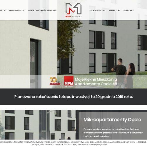 Inwestycje mieszkaniowe Kępno