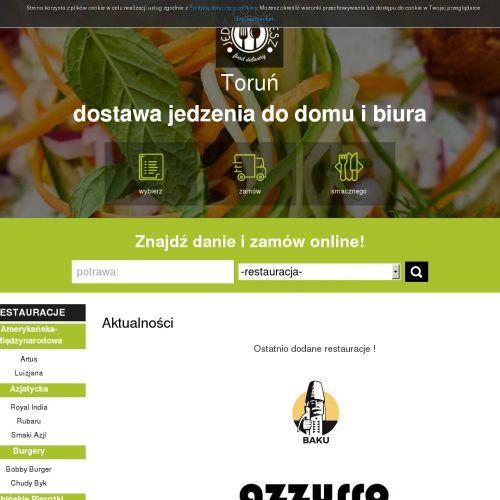 Kuchnia włoska w Toruniu