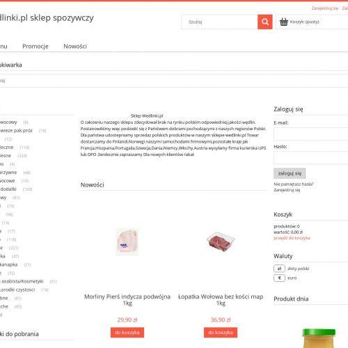 Sery polskie sklep internetowy