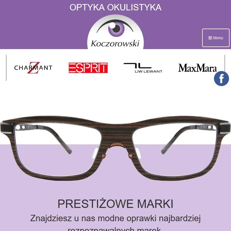 Optyk w krakowie w Krakowie