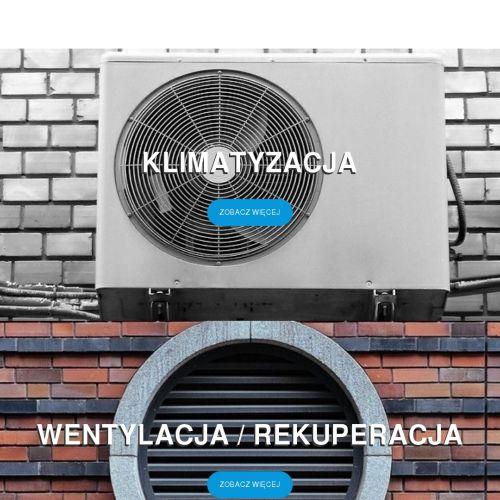 Montaż komór chłodniczych - Kraków