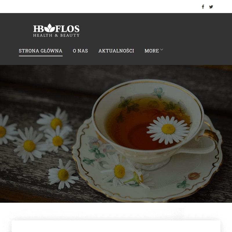 Herbaty ziołowe na układ pokarmowy