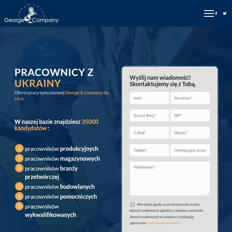 Wrocław - biura pracy