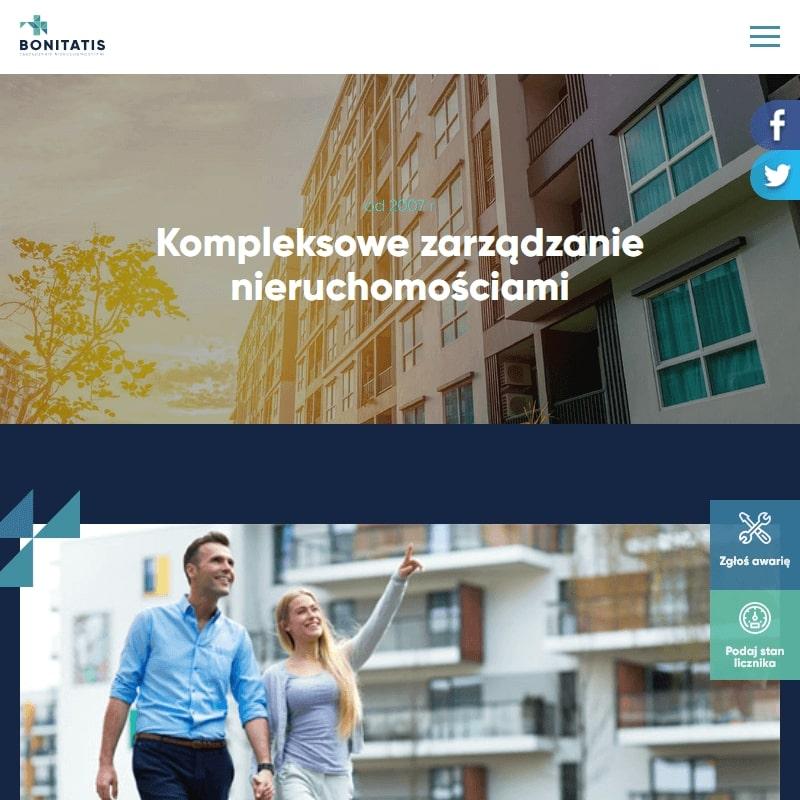 Zarządzanie nieruchomościami prywatnymi - Wrocław