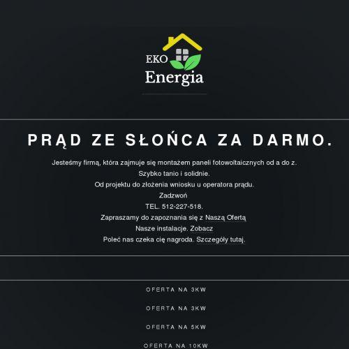 Dofinansowanie do fotowoltaiki 2020 - Zielona Góra
