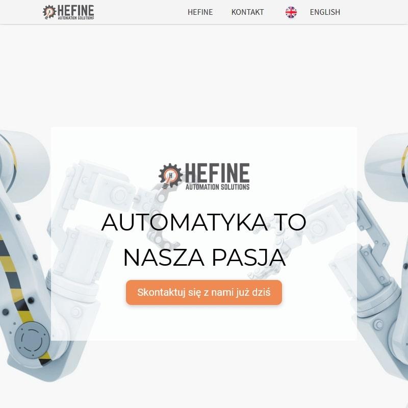 Roboty wspolpracujace w Krakowie