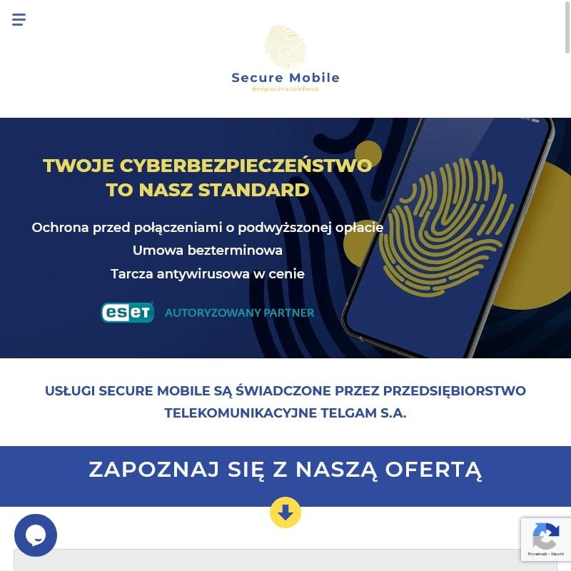 Darmowy antywirus na telefon po polsku w Jaśle