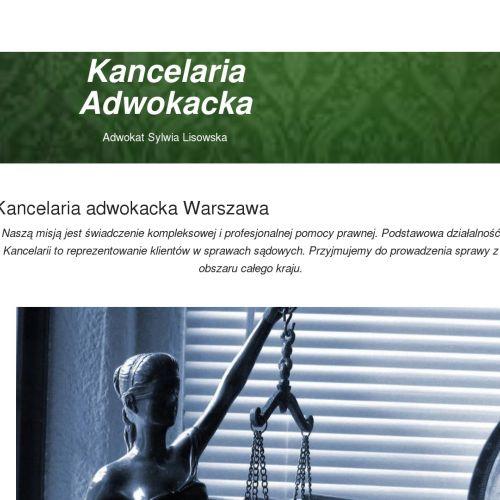 Rozwody kancelaria Warszawa