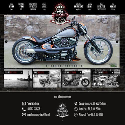 Harley davidson sprzedaż