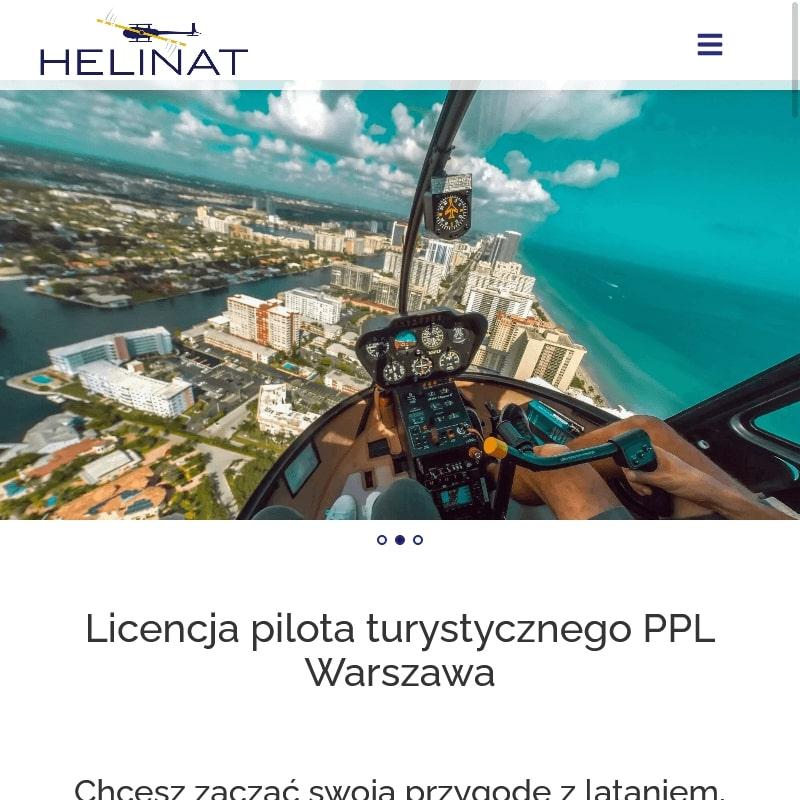 Licencja ppl h cena - Warszawa