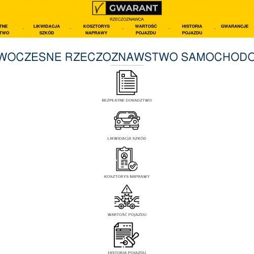 Likwidacja szkód komunikacyjnych pzu w Wołominie