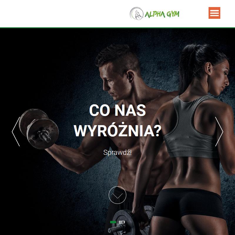 Fitness Zielona Góra