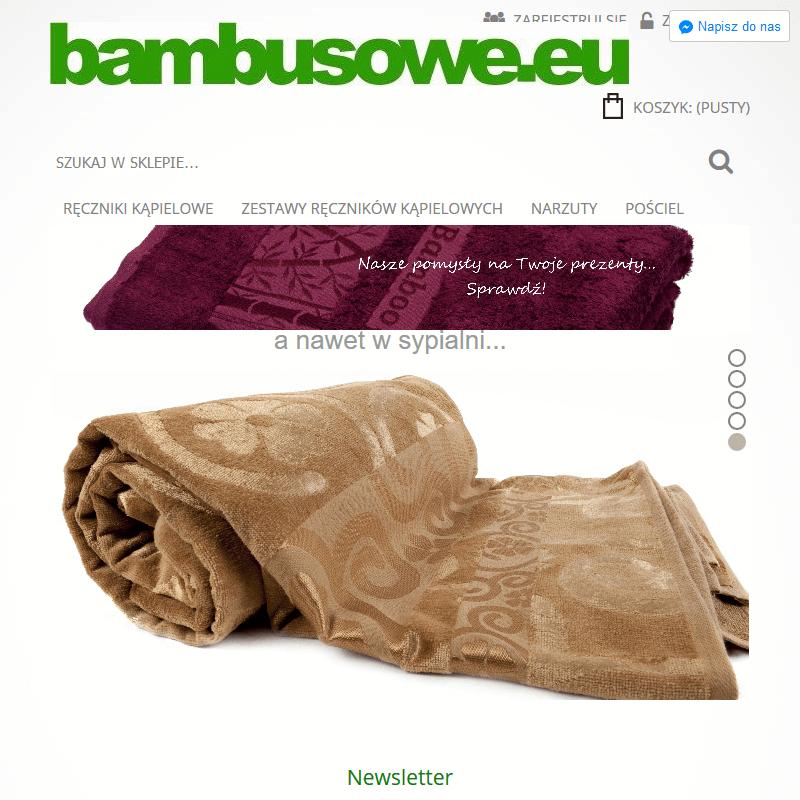 Komplet ręczników na prezent