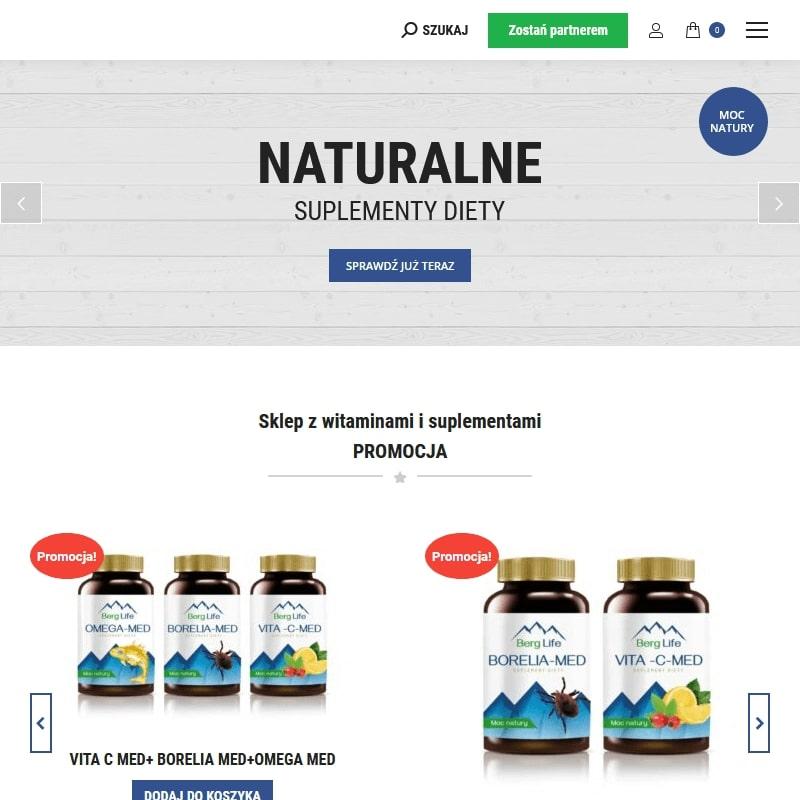 Tabletki na oczyszczanie organizmu z toksyn