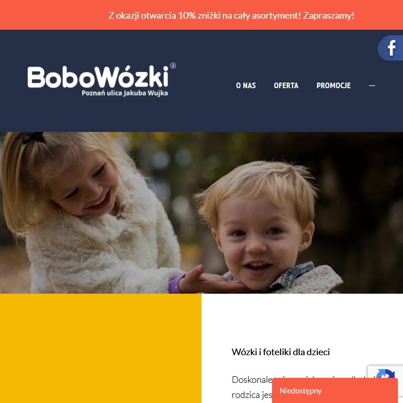 Poznań - sklep z wózkami w poznaniu