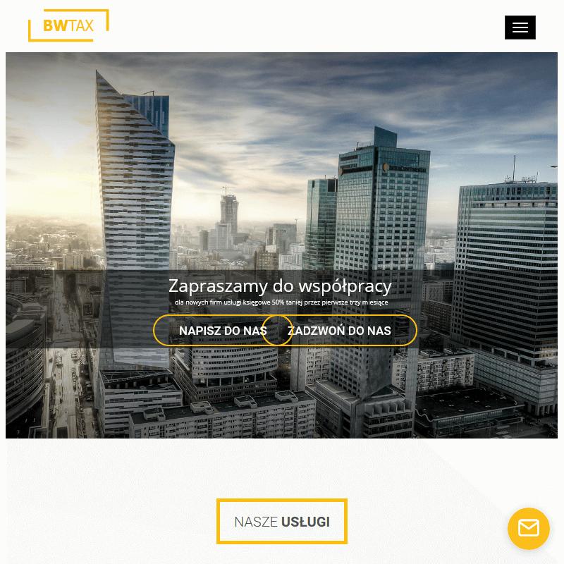 Usługi księgowe - Warszawa