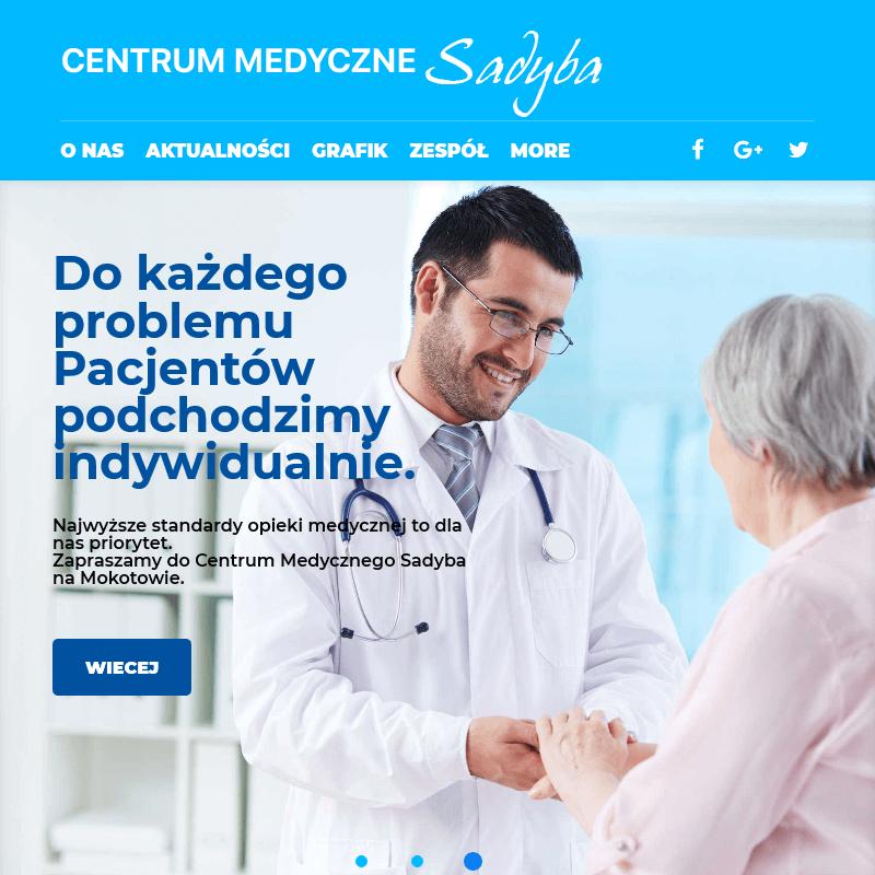 Opieka medyczna Warszawa
